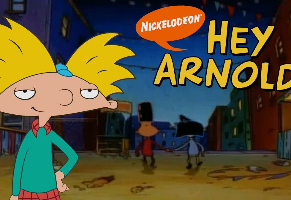 why the hey arnold christmas special is by far the only christmas special you need - Hey Arnold Christmas